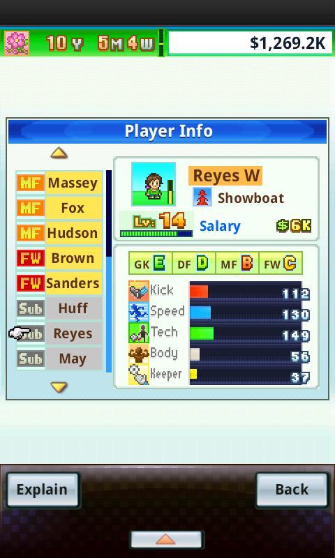 Pocket League Story screenshot #4