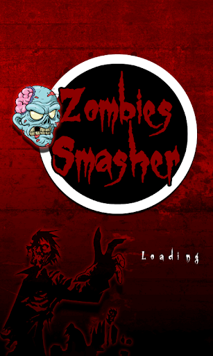 Zombie Smahser Game