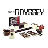 Magnavox Odyssey Emulator