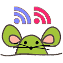 Ratpoison Podcast player icon