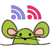 Ratpoison Podcast player