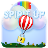 Spirit Up GO Locker Theme
