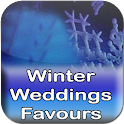 Winter Wedding Favours Manual logo