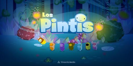 Los Pintis