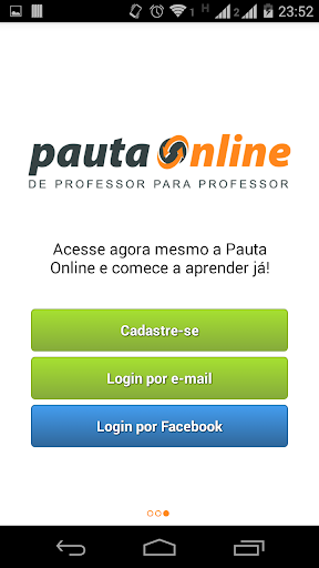 玩教育App|Pauta Online免費|APP試玩