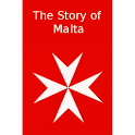 The Story of Malta logo