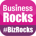 Business Rocks Womens Magazine icon