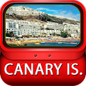Canary Islands Offline Guide icon