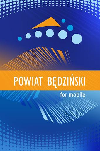 Powiat Będziński MOBILE