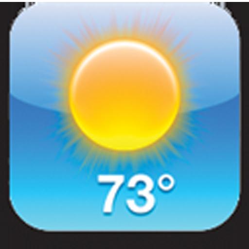 Temperature Sensor Thermometer Icon