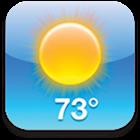 溫度傳感器 - 試用版 icon