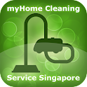 My Home Cleaning Singapore icon