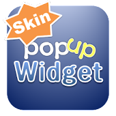 Win7 skin for Popup Widget