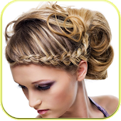 Fashion Hairstyles Tutorial
