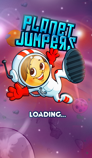 Planet Jumpers :Fun Space Game