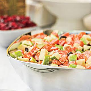 Power Salad.