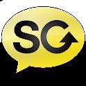 SocialGuide – Social TV Guide logo