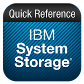 System Storage Quick Reference