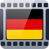 Watch TV - Germany