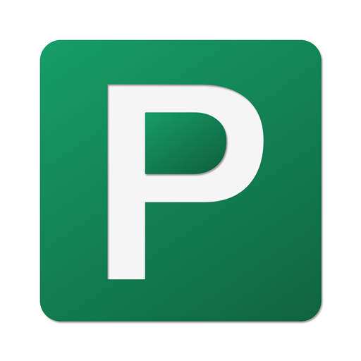 P-station LOGO-APP點子