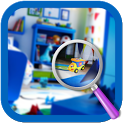 Hidden Objects - Kids Room icon