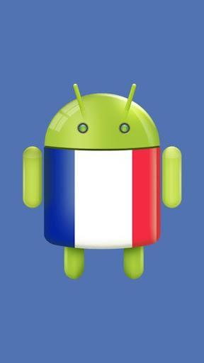 法國應用程序