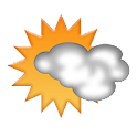 dxTop Weather Widget logo