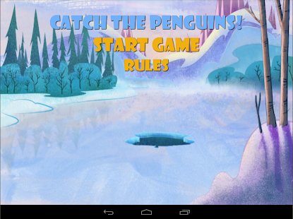 Catch The Penguins- screenshot thumbnail