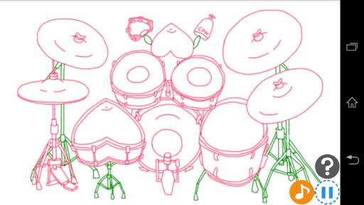 ももドラム