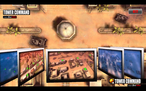 Tower Command HD v1.9 APK