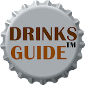 Drinks Guide™ Cocktail Recipes icon