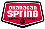 Logo of Okanagan Spring Hopped Lager