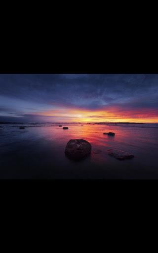 Photos Sunrise Live Wallpaper