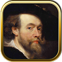 Art Puzzles: Peter Paul Rubens icon