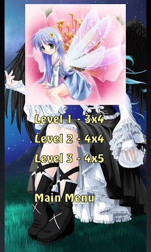 Manga Gallery LWP