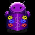 Droid Tech logo