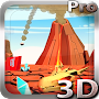 Volcano 3D Live Wallpaper APK icon