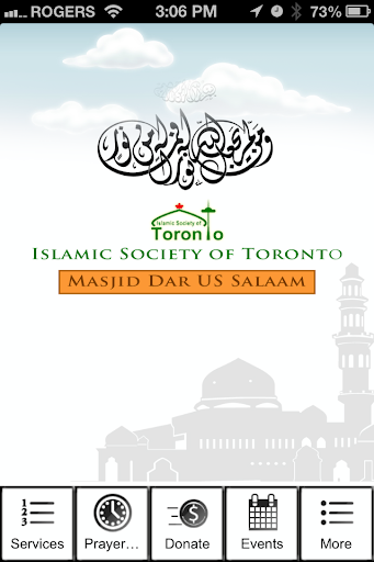 Islamic Society of Toronto