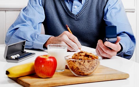 Diabetes: Nursing Management 2015