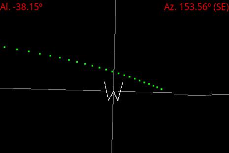 ISS?: miniatura de captura de pantalla