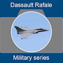 Dassault Rafale LWP Lite icon
