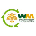 Waste Management Phoenix Open icon