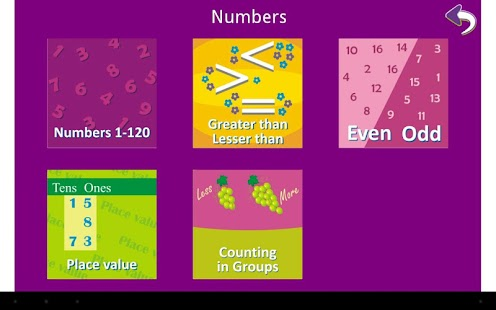 Grade 1 Math Games Free- screenshot thumbnail