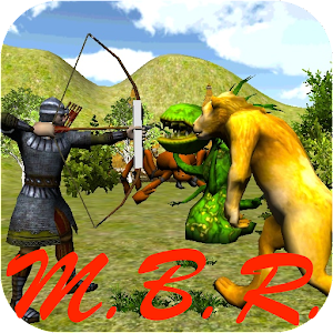 Mighty Bow Of RedHills – Lite for PC and MAC