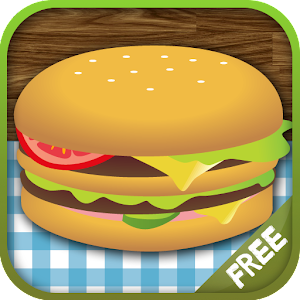 Food Memo Match for Kids FREE for PC and MAC