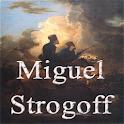 Miguel Strogoff – Julio Verne logo