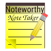 Noteworthy Note Taker
