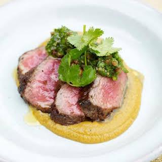 Mexican Steak Sauce Recipes.