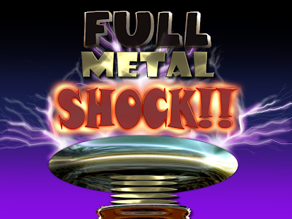 Full Metal Shock Free - screenshot thumbnail