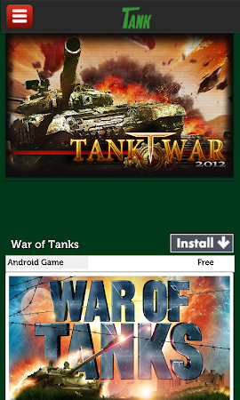 Tank Games 2.5.4 screenshot 664513
